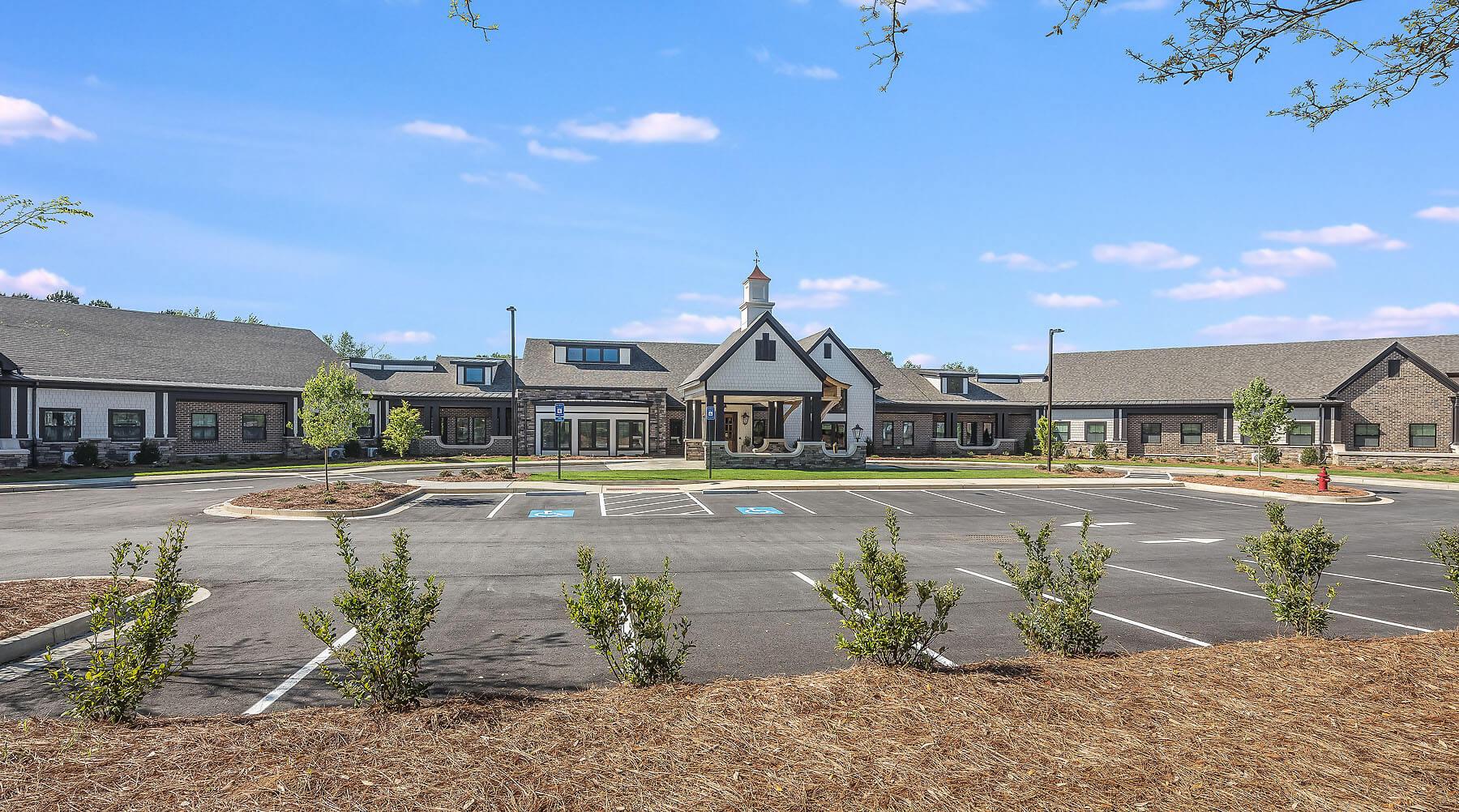 Westminster Memory Care – Aiken, SC