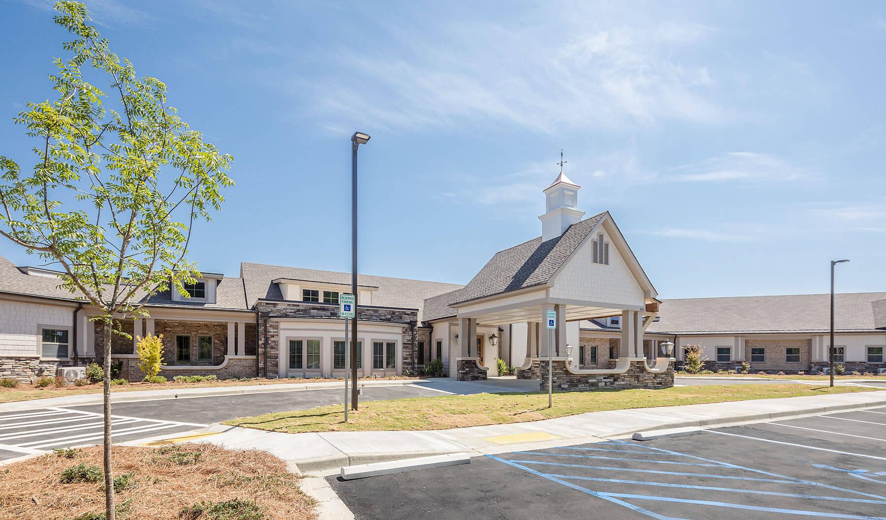 Westminster Memory Care – Lexington, SC